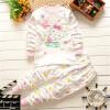 2016 хлопок детей спальные костюмы осенние пижамы дети мода newst домашнее пижамы пижамы пижамы пижамы домашняя одежда одежда