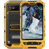 Jeasung A8pro водонепроницаемый противоударный телефон Android смартфон mtk6582 1 Гб/8 ГБ четырехъядерный IPS и горилла стекла с ip68