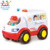 Villo игрушки (HUILE TOYS) универсальный электрический автомобиль игрушки с музыкой Всемогущего скорой помощи