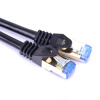 Vention CAT 7 сеть кабель Ethernet  LAN сетевой кабель для Router Switch  ADSL, MODEM vention cat5e соединитель сетевого кабели