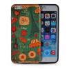 MOONCASE мило шаблон Мягкие гибкие силиконовый гель ТПУ Оболочка задняя крышка чехол для Apple IPhone 6 Plus