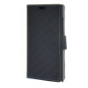 MOONCASE Maze grid Style Wallet Leather Card Slot Bracket Back чехол для BlackBerry Leap Sapphire