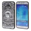 цена на MOONCASE чехол для Samsung Galaxy A8 Pattern series Flexible Soft Gel TPU Silicone Skin Slim Durable Cover