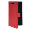 MOONCASE Slim Leather Flip Wallet Card Pouch with Kickstand Shell Back ЧЕХОЛДЛЯ HTC Desire 700 Red мобильный телефон htc desire 516 htc 516 core 5 0 1 4 5mp gps wifi