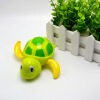 Игрушка для ванны, Плавание Плавающая черепаховая ванна Ветровые игрушки Летний бассейн Ванна Веселый отдых для детей игрушки для ванны флексика мозаика набор для ванны мир транспорта