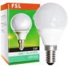 Супермаркет] [Jingdong FSL (FSL) Светодиодные энергии лампы энергосберегающие лампы 3W отверстия E14 6500K 2 палочки лампы