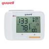 Монитор сердечного ритма Yuwell Wrist Монитор сердечного ритма портативный монитор Ecg Health & Wellness Запястье измеритель артериального давления 8900A монитор
