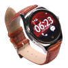 Часы-телефон Смарт Bluetooth Спорт Смарт часы с Heart Rate Monitor шагомер Music Compass цена и фото