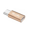 Mzxtby Type C to Micro USB Adapter type-C Converter for Samsung For mi mix2 OnePlus5 NEXUS 5X 6P LG G5 Sony Type C Cable high quality usb type c adapter charger converter for oneplus 2 two nexus 6p 5x