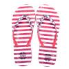 Прохладный coqui флип-флоп противоскользящие ножки напольные кулеры тапочки домашняя сантехника сандалии мужская красная 41 м MSP-3011