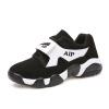 AiDELi Мужская повседневная обувь, спортивная обувь моды, дышащая повседневная мужская обувь