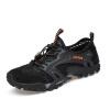 Мужские наружные кроссовки Breathable Hiking Shoes Большой размер Мужчины Женщины Открытый Пешие прогулки Сандалии Мужчины Треккинг Трейл Сандалии