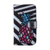 MOONCASE для Samsung Galaxy Core LTE 4G SM-G386F кожаный чехол держатель кошелек флип-карты с Kickstand Чехол обложка No.A09 чехол для samsung galaxy core gt i8262