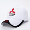 Новый 3D Logo Hat Автомобильные шапки Motogp Moto Racing F1 Бейсболка Мужчины Женщины Регулируемые Повседневный Hat Trucker