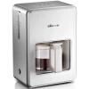 Медведь (медведь) американского дом автоматической кофеварки капельного кофе чай машин изоляция 1.2L KFJ-A12Z1