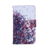MOONCASE для Samsung Galaxy Core Prime G360 кожаный чехол держатель кошелек флип-карты с Kickstand Чехол обложка No.A08 чехол для samsung galaxy core gt i8262