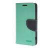 MOONCASE Splice Color Leather Wallet Flip Card Slot Bracket Back чехол для Sony Xperia Z4 Compact (Mini) Green mooncase splice color leather wallet flip card slot bracket back чехол для sony xperia e4 red