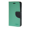 MOONCASE Splice Color Leather Wallet Flip Card Slot Bracket Back чехол для Sony xperia E4 Green mooncase splice color leather wallet flip card slot bracket back чехол для sony xperia e4 black01