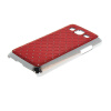 MOONCASE Luxury Chrome Plated Star Bling Back чехол для Samsung Galaxy Win Pro G3812 Red диски helo he844 chrome plated r20