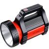 DP наружный сильный свет прожектор дальнего заряда минер лампа многоцелевой водонепроницаемый кемпинг фонарик светодиодный