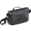 Manfrotto (Manfrotto) камера сумка мешка камера почтальон классический BeFree Pixi может легко сделать портативный пакет пригородного поставляется с дождевиком MA-MS-GY серебром