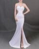 где купить Платье с длинным рукавом с длинным рукавом с длинным рукавом по лучшей цене