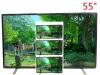 Телевизор LED 55PR-SMH5 55smart-tv wifi HDMI USB VGA AV IOS FULLHD Android 32телевизор led55TV smartтелевизор TV 4KTV отправка из ru телевизор pranen смарт wifi и led телевизор 4cpu процессора 55pr smh12 1920x1200 hdmi usb