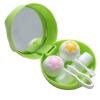 SIWANGONGLI футляр хранения контактных линз, цветных контактных линз авизор очиститель enzyme для контактных линз 10 таблетки