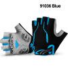 CoolChange Велосипедные перчатки Половина пальцев Мужские женские летние спортивные противоударные велосипедные перчатки GEL MTB Велосипедные перчатки Guantes Ciclismo
