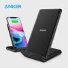 Anker Apple Wireless Charger Настольная зарядная подставка для iPhone X / 10/8 / 8Plus / Samsung note8 / 7/5 / S6 / Nokia Black sparkfox xbox одна зарядная подставка и лучший набор для игровых приставок