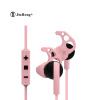 WH SP05 Bluetooth-гарнитура Беспроводные наушники воротничок Спортивная музыка Громкая связь с наушниками для iPhone Android игра