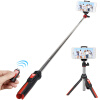 Dostyle MF303 многофункциональный Bluetooth Selfie Stick красный сетевой многофункциональный резак patriot mf 305 110303030