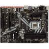 Материнская плата Biostar B360GT5S (Intel B360 LGA 1151) материнская плата asus tuf b360 pro gaming lga 1151v2 intel b360 atx ret