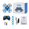 Mini Drone RC Drone Quadcopters Headless Mode One Key Return RC Helicopter VS JJRC H8 Mini H20 Dron Best Toys For Kids original syma x13 storm rc drone mini quadcopter 2 4g 4ch 6 axis quad copter headless helicopter gift for kid vs h8 mini h21 h22