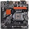 Материнская плата ASRock H110M-DVS R3.0 (Intel H110 / LGA 1151) материнская плата asrock h370 pro4 intel h370 lga 1151