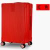 20-дюймовый чемодан для путешествий, Студенческий чемодан с застежкой-молнией и кодовым замком чемодан samsonite чемодан 82 см lite cube dlx