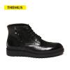 THEMUS Men's Boots Retro Series 001H1A-2 global нож поварской с точилой global 2 пр