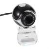 Новая 0.3 Mega пикселей USB веб-камера веб-камера для портативных ПК компьютер веб камера canyon cne cwc2 черный серебристый