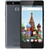 Vernee Thor E 4G Smartphone 5.0-дюймовый Android 7.0 MTK6753 Octa Core 1,3 ГГц 3 ГБ ОЗУ 16 ГБ ROM Сенсорный датчик 5020mAh Аккумулятор e mu cd rom