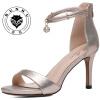 женские туфли на высоком каблуке Повседневная женская обувь Дышащие женские сандалии Модные женские туфли www сексуальные модные басоножки на высоком каблуке