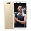 HUAWEI Honor 7X 5.93 дюйма 4G Phablet Full Screen Octa Core 2.4GHz 4GB RAM 32GB ROM Двойные задние камеры 16MP Android 7.0 vivo xplay3s x520a 6 quad core android 4 3 4g mobile phone w 32gb rom 3gb ram gps wifi white