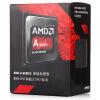AMD APU серии A8-7670K четырехъядерный ядерный дисплей R7 FM2 + интерфейс процессор процессор процессора