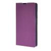 все цены на MOONCASE Leather Wallet чехол для Classical Flip Book Card Slot Bracket Back чехол для Nokia Lumia 540 N540 Purple онлайн