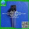 50pcs free shipping BC550B BC550 TO-92 Bipolar Transistors - BJT NPN 45V 100mA 50pcs free shipping bc338 25 bc338 to 92 bipolar transistors