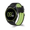 Smart Watch V9 Поддержка SIM-карты 2G Камера Спорт Здоровье MP3 музыка Часы мужчины женщины Smartwatch для Android IOS смартфон смартфон