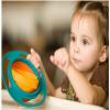 mymei питания недопущения продовольственных разлив ребенка дети 360 ротации не разлива, ребенок