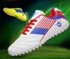 Кубок мира по футболу Команда Turf Soccer Cleat Core America Белый для мужчин, женщин, молодых