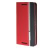 MOONCASE Премиум Слот Синтетический кожаный бумажник флип чехол Чехол карты Стенд чехол для HTC One M9 красный mooncase чехол