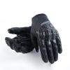 Мотоциклетные перчатки Сенсорный экран Легкий пригонка для мотоциклов с байпасом ATV Мотоцикл Велоспорт Открытый Powersports Мужчины Женщины