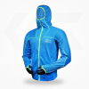 2018 Летняя рыбалка Одежда Мужчины Breathable Sun Uv Защита Открытый Спортивная одежда Верхняя одежда Рыболовная рубашка